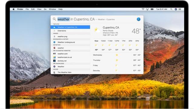Apple pode lançar serviço de busca para concorrer com Google