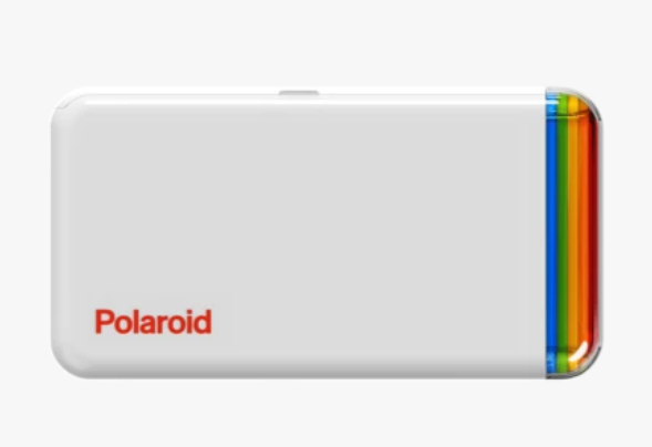 Polaroid lança impressora de fotos portátil e a prova d'agua