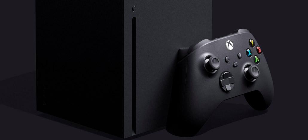 Xbox Series X: sistema do console ocupa 200GB do SSD