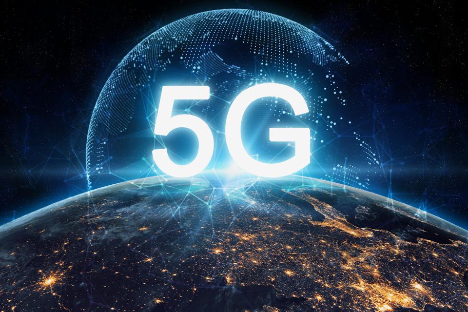 Perigos das ondas de radiofrequência e o 5G
