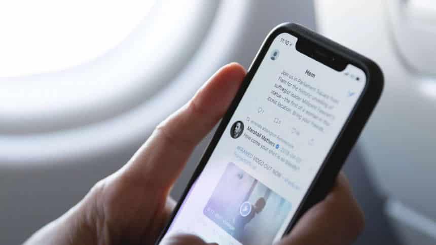 Twitter lança novo modelo de compartilhamento para Android