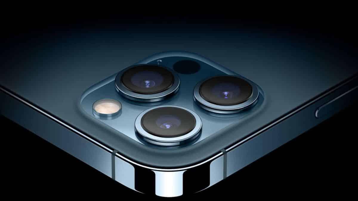 iPhone 12: Apple adiciona sensor de luz à nova geração