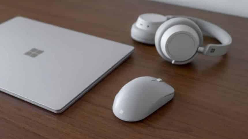 Microsoft anuncia novos gadgets da sua linha Surface