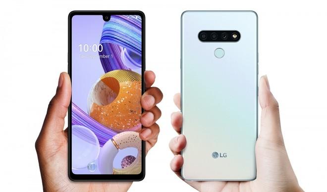 LG: modelo K71 é anunciado no Brasil com caneta stylus e câmera de 48 MP