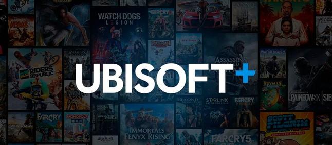 Ubisoft divulga lançamento de serviço de assinatura nas plataformas Luna e Stadia