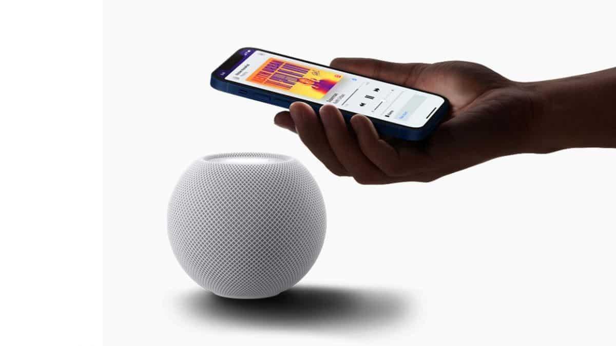 Apple divulga seu novo assistente de voz na versão mini
