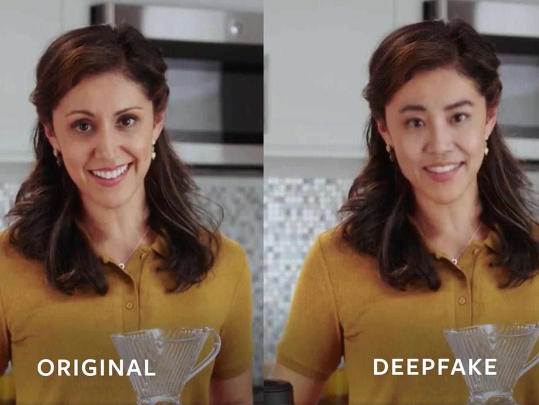 Bot do Telegram utiliza Inteligência Artificial para criar nudes de mulheres falsos