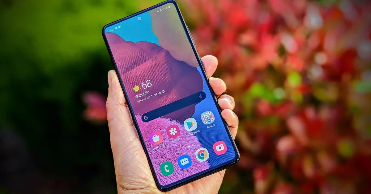 Smartphones da Samsung ganham bloqueio automático contra chamadas de spam
