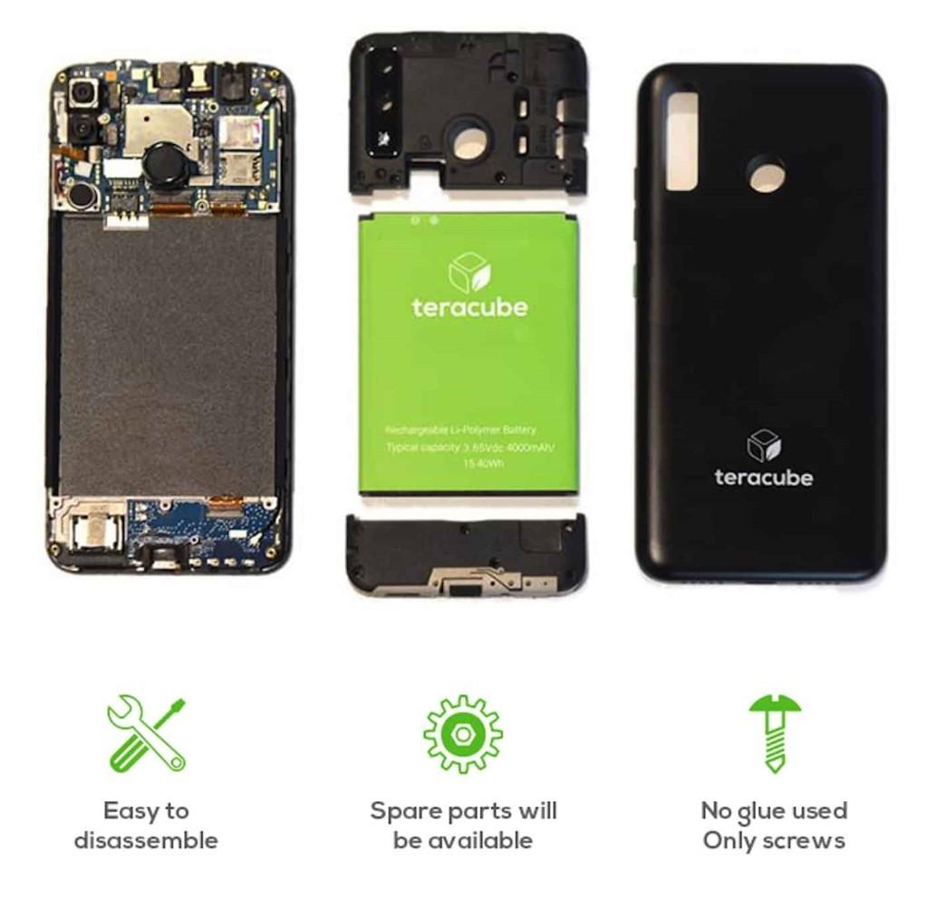 Smartphone de R$550 tem garantia de até 4 anos