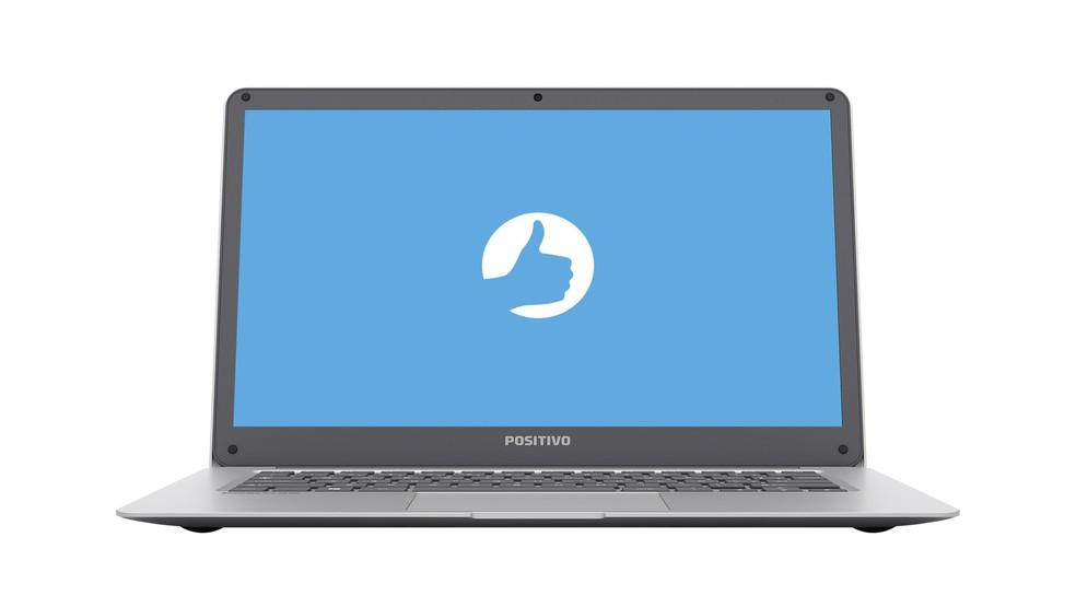 Conheça o Motion I, novo notebook da Positivo com até 8 GB de RAM