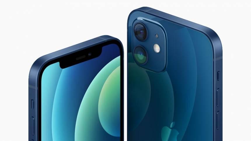 iPhone 12 terá recorte lateral para manter conexão com 5G mmWave